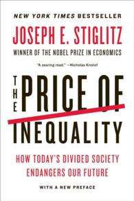 The Price of Inequality (Reprint)