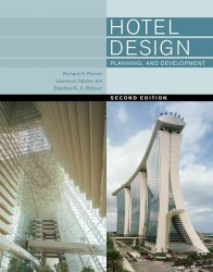Hotel Design, Planning and Development (2ND)