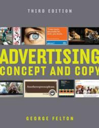 Advertising : Concept and Copy (3RD)