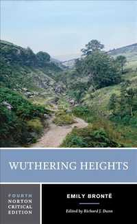 Wuthering Heights : The 1847 Text, Backgrounds and Criticism (Norton Critical Editions) (Subsequent)