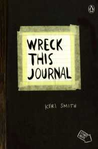 Wreck This Journal (CSM EXP)