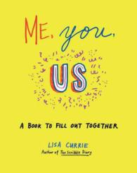 Me, You, Us : A Book to Fill Out Together (ACT CSM)