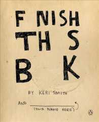 Finish This Book (1 CSM)