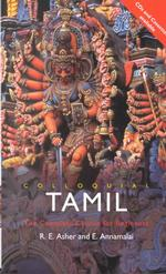 Colloquial Tamil : The Complete Course for Beginners (Colloquial Series (Book only))