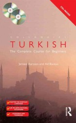 Colloquial Turkish : The Complete Course for Beginners (PAP/COM)