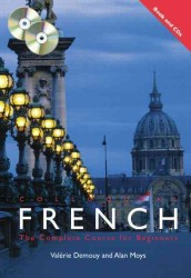 Colloquial French : The Complete Course for Beginners (Colloquial) (3 BOX PAP/)