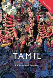 Colloquial Tamil : The Complete Course for Beginners (PAP/COM)