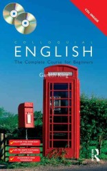 Colloquial English : A Complete English Language Course (1 PAP/COM)