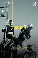 Jordan : A Hashemite Legacy (Contemporary Middle East) (2ND)