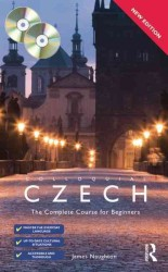 Colloquial Czech : The Complete Course for Beginners (Colloquial Series (Multimedia)) (3 PAP/COM)