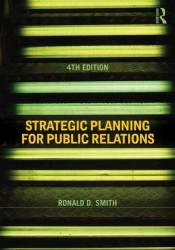 Strategic Planning for Public Relations (4TH)