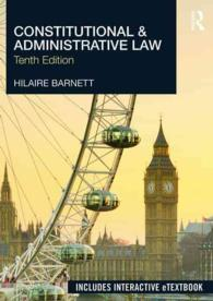 Constitutional & Administrative Law (10 PAP/PSC)