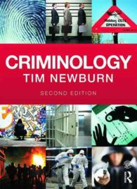 Criminology (2 PAP/PSC)