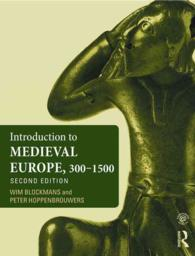 Introduction to Medieval Europe, 300 - 1500 (2ND)