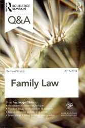 Family Law 2013-2014 (Questions and Answers) (7TH)