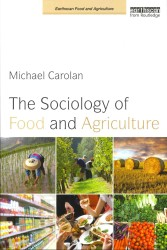 The Sociology of Food and Agriculture (Earthscan Food and Agriculture)