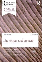 Q&a Jurisprudence 2013-2014 (Questions and Answers) (6TH)