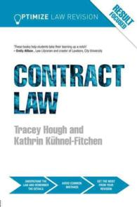Optimize Contract Law (Optimize)