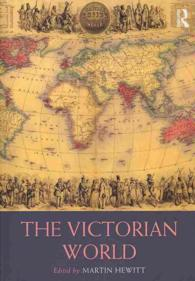 The Victorian World (Routledge Worlds) (Reprint)