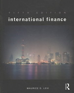 International Finance (5TH)