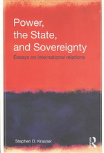 Power, States and Sovereignty : Essays on International Relaions