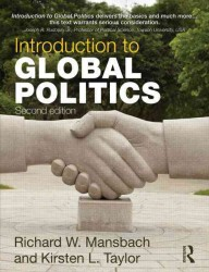 Introduction to Global Politics (2ND)