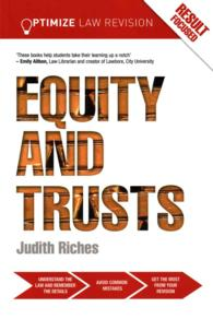 Optimize Equity and Trusts (Optimize)