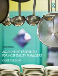 Accounting Essentials for Hospitality Managers (3RD)