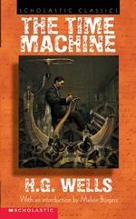 The Time Machine (Scholastic Classics) (Reprint)