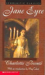 Jane Eyre (Scholastic Classics) (Reprint)