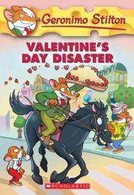 Valentine's Day Disaster (Geronimo Stilton) (Reissue)