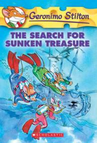The Search for Sunken Treasure (Geronimo Stilton) (Reissue)