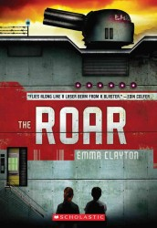The Roar (Reprint)