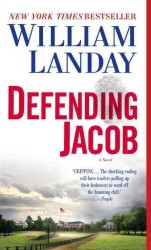 Defending Jacob (Reprint)