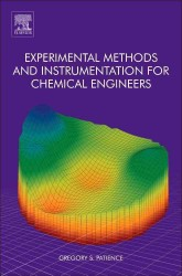 �N���b�N����ƁuExperimental Methods and Instrumentation for Chemical Engineers�v�̏ڍ׏��y�[�W�ֈړ����܂�