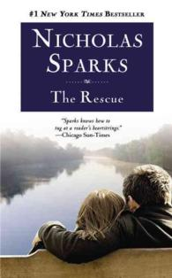 The Rescue (Reprint)