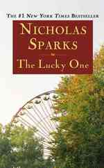The Lucky One (Reprint)