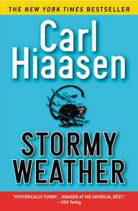 Stormy Weather (Reprint)
