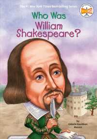 Who Was William Shakespeare? (Who Was...?)