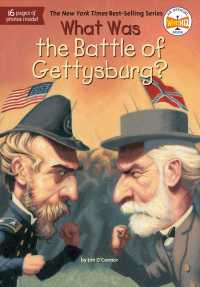 What Was the Battle of Gettysburg? (What Was...?)