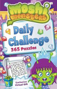 Daily Challenge 365 Puzzles (Moshi Monsters)