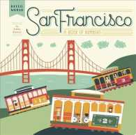 San Francisco : A Book of Numbers (Hello, World!) (BRDBK)