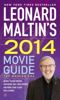 Leonard Maltin's Movie Guide 2014 : The Modern Era (Leonard Maltin's Movie Guide)
