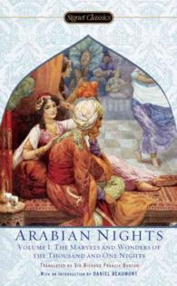 Arabian Nights : The Marvels and Wonders of the Thousand and One Nights <1> (Reprint)
