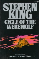 Cycle of the Werewolf (Reissue)