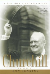 Churchill : A Biography (Reprint)
