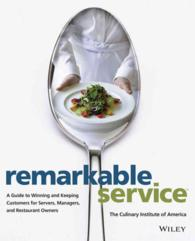 Remarkable Service (2ND)
