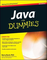 Java for Dummies (Java for Dummies) (5TH)