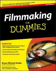 Filmmaking for Dummies (For Dummies (Career/education)) (2 New)