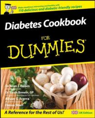 Diabetes Cookbook for Dummies (For Dummies S.) -- Paperback